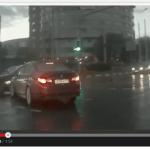 Το αυτοκίνητο φάντασμα που εμφανίζεται από το πουθενά! – VIDEO