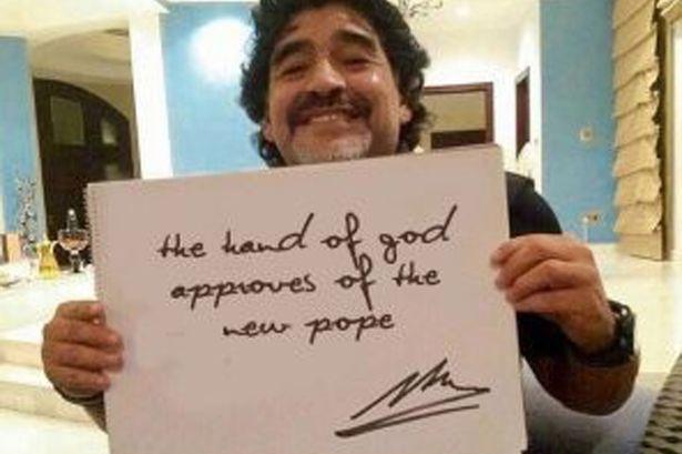 maradona-approves