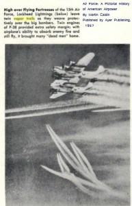 1957 Air Force Pictorial History