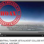 Καταρρίπτεται-Ιπτάμενα τάνκερ σε πορεία σύγκρουσης με αεροσκάφος της FED- EX