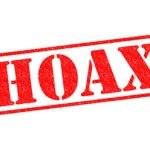 """Τα 10 μεγαλύτερα """"Hoaxes"""" όλων των εποχών"""