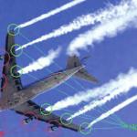 20 Χρόνια Χημικοί Αεροψεκασμοί