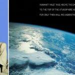 Είναι αλήθεια ότι «η NASA διαφημίζει στο σύμπαν την ομορφιά της Υφηλίου με ένα ρητό του Σωκράτη»;