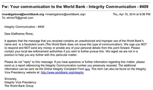 13-World-Bank-Answer