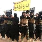 Καταρρίπτεται – «Που είναι η ISIS?? OEO???»