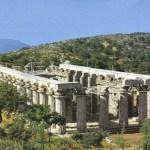 Καταρρίπτεται- Μοναδικό φαινόμενο στην Ελλάδα. Ο Ναός του Επικούριου Απόλλωνα που… περιστρέφεται