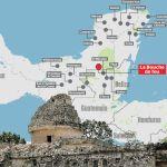Ανακάλυψε 15χρονος χαμένη πόλη των Μάγια; Οχι! Ακόμα δεν βρέθηκε τίποτα.