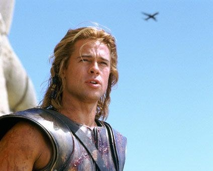 Airplane-Mistake-in-Troy-Movie