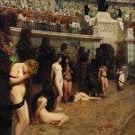 Γιατί η Παρθενία των Χριστιανών γυναικών ΔΕΝ τιμωρούταν από τους Ρωμαίους