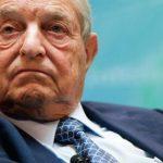 Όχι, μάλλον ο George Soros ΔΕΝ χαιρέτησε αυτό τον μάταιο Κόσμο!!!