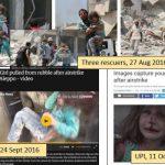 Οι διασώστες της Αλ Κάιντα έσωσαν το ίδιο παιδί τρεις φορές σε τρεις μήνες – Καταρρίπτεται