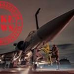 Όχι, πύραυλοι cruise SCALP-EG ΔΕΝ φορτώθηκαν μέσα στη νύχτα σε Mirage 2000-5Mk2