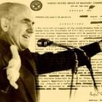 Το απόρρητο έγγραφο 7271/NSA/1158-AR/29