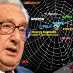 Χ.Κίσινγκερ: «Μέχρι το 2018 η Ελλάδα δεν θα έχει τίποτα δικό της»