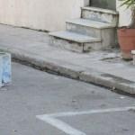 Έρχονται νέα πρόστιμα 400 ευρώ για όσους κρατάνε θέσεις πάρκινγκ;