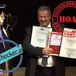 Γ. Πασχαλίδης, ο απόφοιτος Δημοτικού «ακαδημαϊκός» και «θεραπευτής», μέρος 2ο