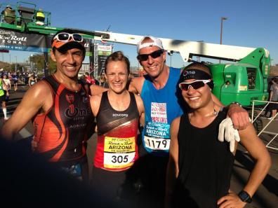 PF Chang's Half Marathon