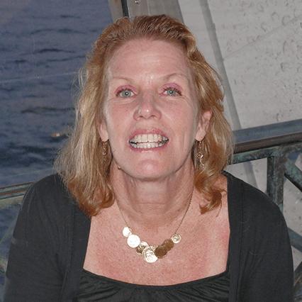 Donna MeHalko