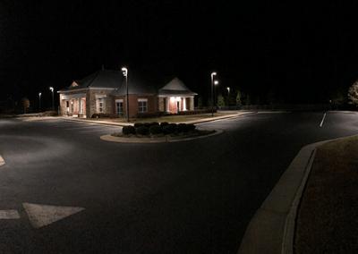 Benchmark Bank Clarksville