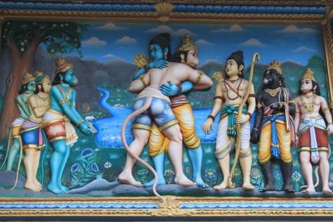 Hanuman_Rama