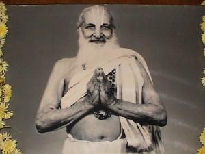 ashtanga yoga designer Krishnamacharya