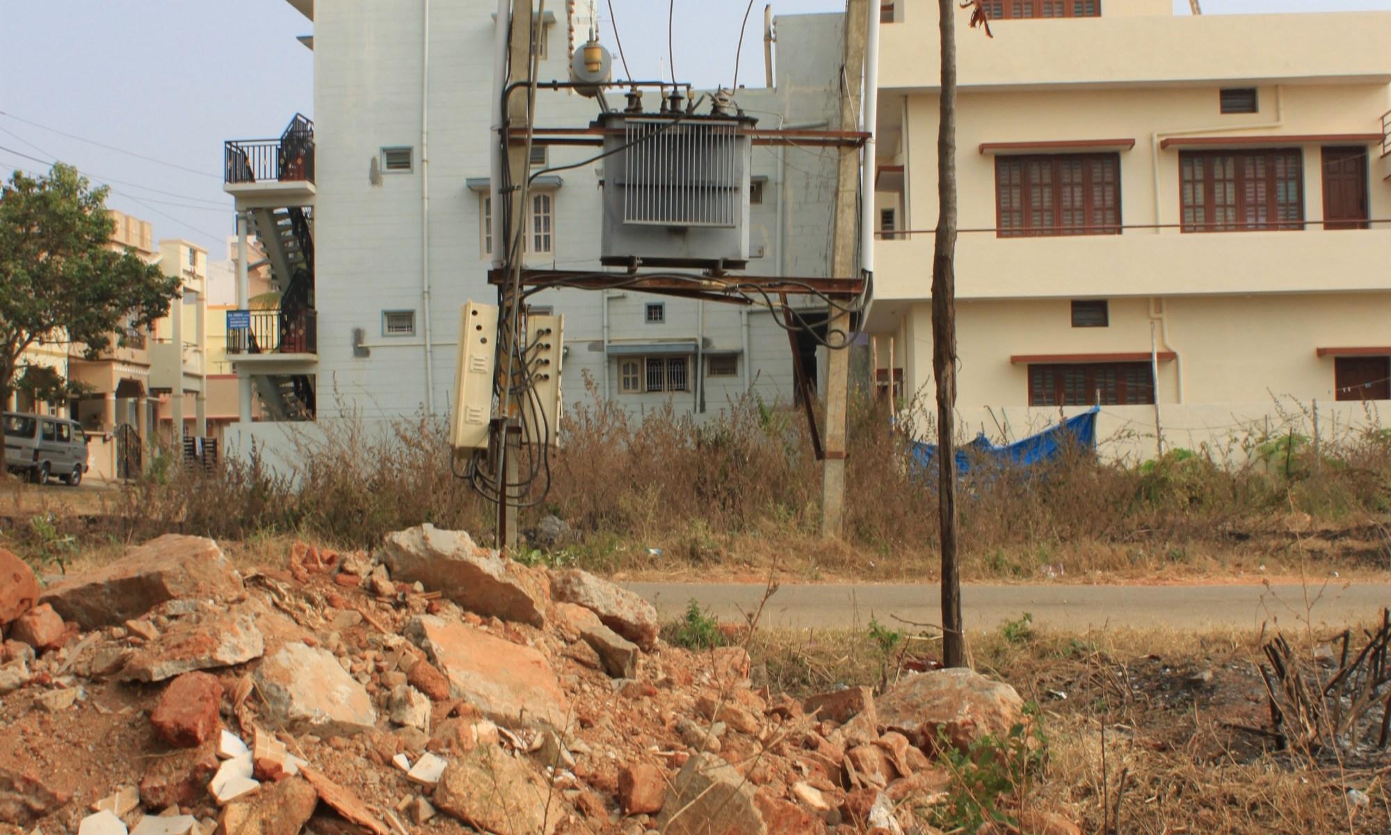 Mysore_electricity