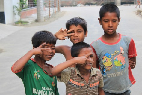 kids in Dhaka2