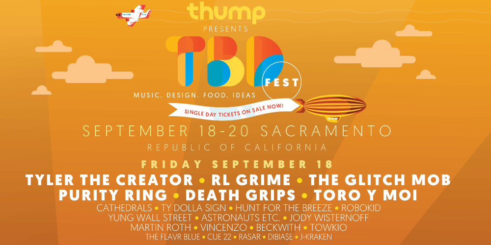 TBD Festival Review