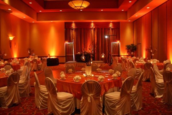 Wedding at Embassy Suites Murfreesboro