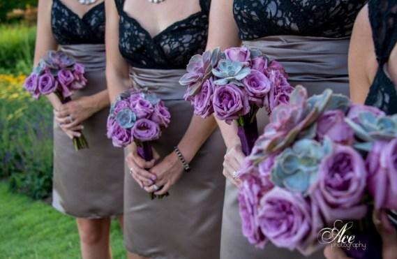 Succuclent Bouquet
