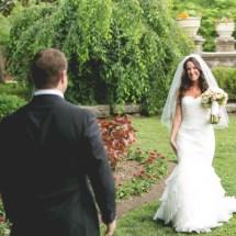 first look, nashville wedding planner , centennial park wedding