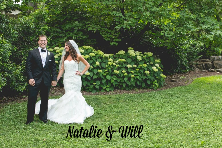 Natalie & Will