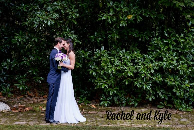 rachel and kyle