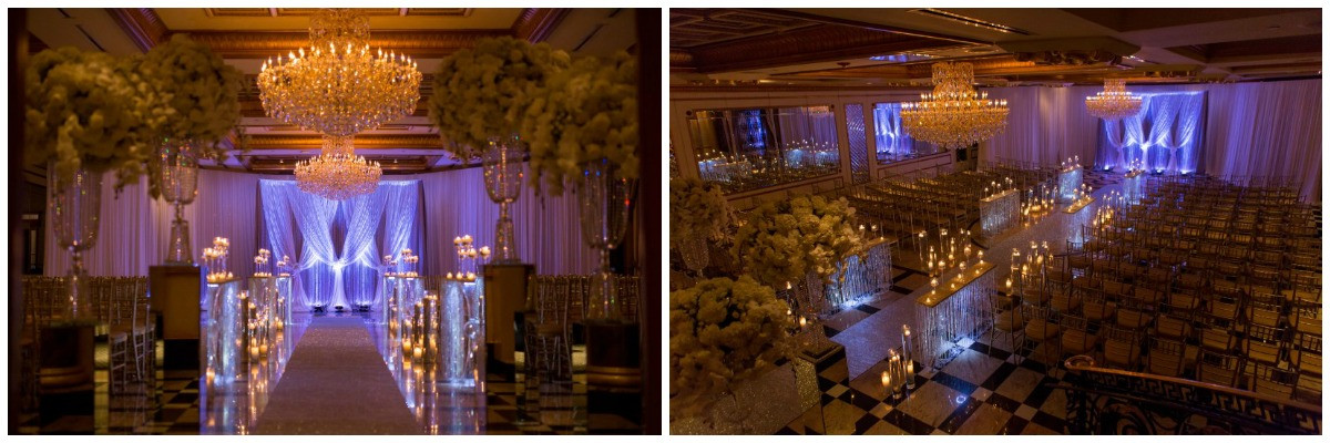 wedding ceremony, wedding at venetian in new jersey, nashville wedding designer