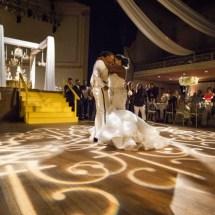 first dance, war memorial weddings