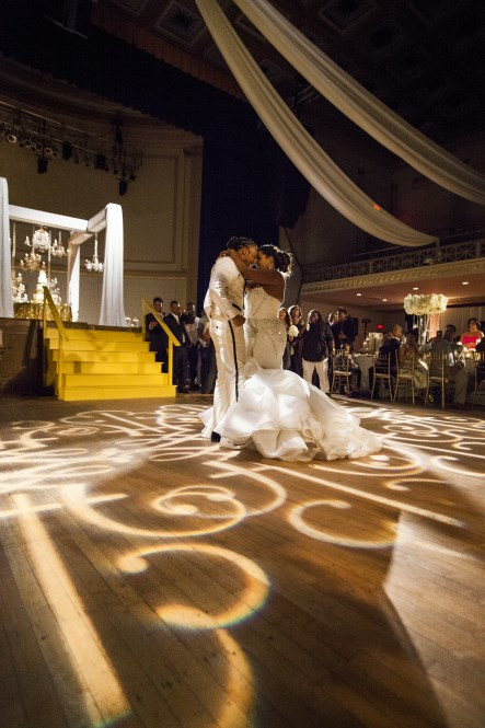 reception, first dance, nashville wedding