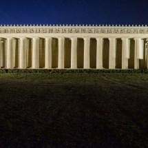 Parthenon weddings, nashville wedding planner