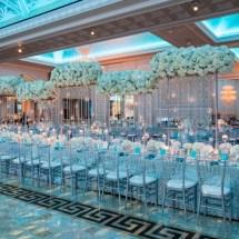 luxury wedding florals, nashville wedding planner