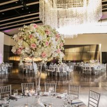 centerpiece, chandelier, nashville