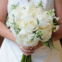 bouquet, nashville wedding planner
