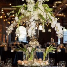 orchids, tulips, nashville wedding planner