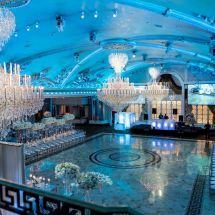 new jersey, reception, luxury wedding