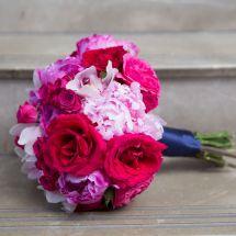 pink, bouquet