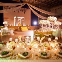 reception, war memorial wedding, nashville