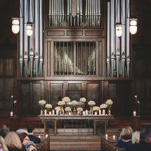 church, ceremony, decor, design