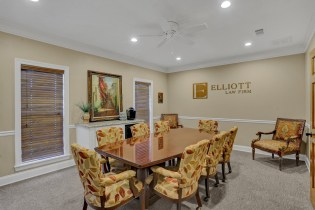 Real Estate Conference Room