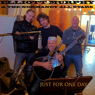 Elliott Murphy - Just For One Day
