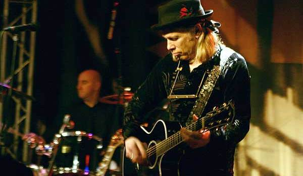 Elliott Murphy - New Morning 2006