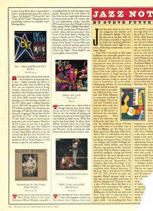 Elliott Murphy - Diamonds By The Yard Rolling Stone Review