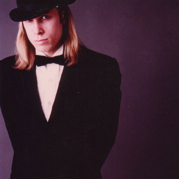 Elliott Murphy - It Was Twenty Years Ago Today Sergeant Murphy Taught The French To Play…Part One